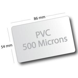 Impression Cartes De Visite PVC Toulouse