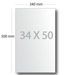 Affiche 34x50